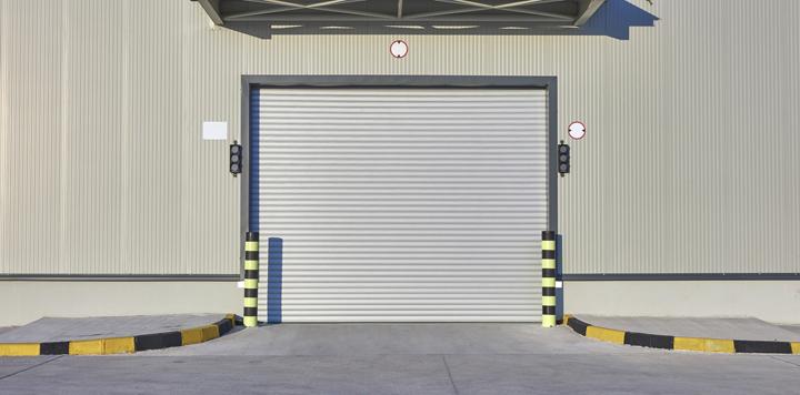 Commercial Garage Door Providence Rhode Island Garage