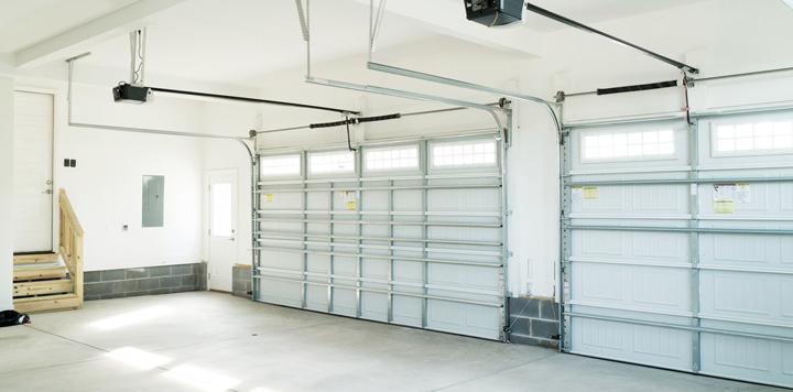 Garage Door Installation Providence, RI