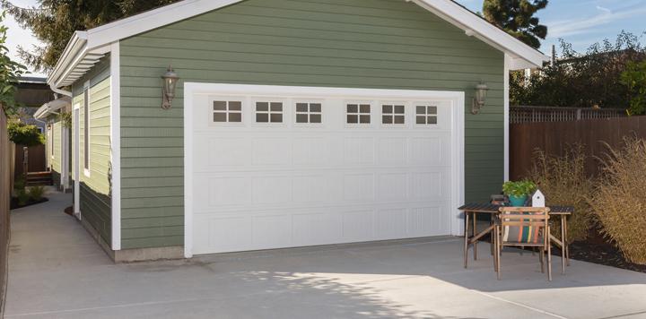 Garage installer in New Hampshire